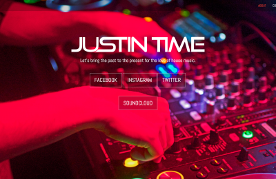 JustintimeMusic.nl