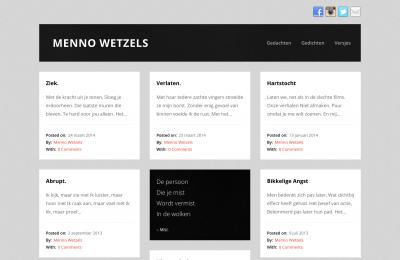 Text.MennoWetzels.nl